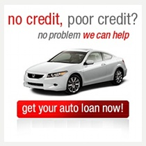 Auto Loan New Bern NC
